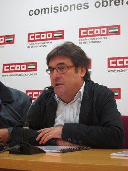 Julián Carretero En Mérida