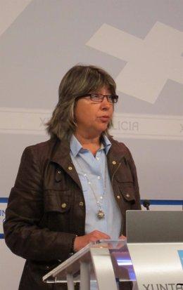La Conselleira Do Mar, Rosa Quintana