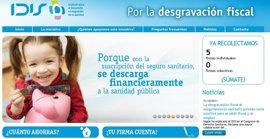 El IDIS recoge firmas para pedir al nuevo Gobierno un incentivo fiscal para aumentar la contratación de seguros privados