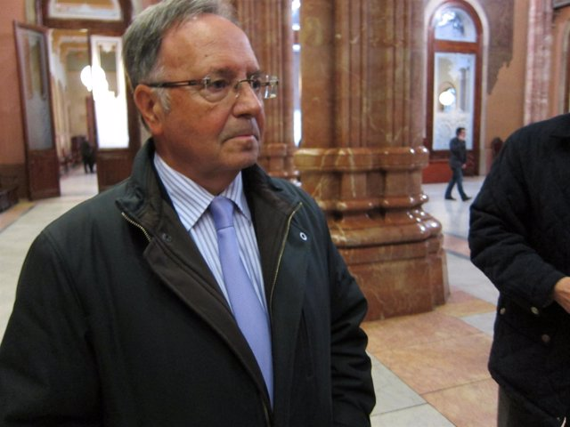 Miguel Bernard, Secr.Gral.De Manos Limpias