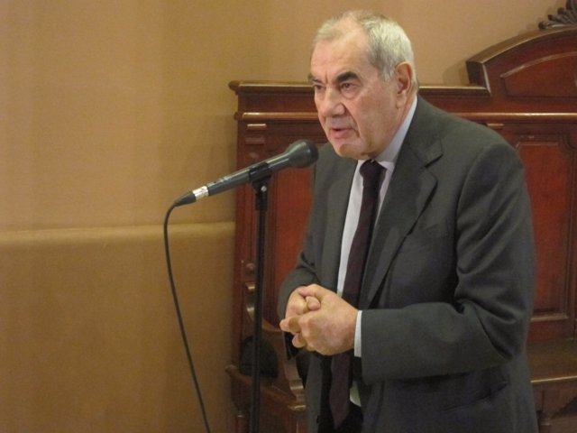 Ernest Maragall (PSC)