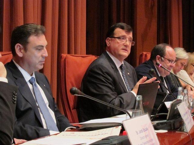 Carles Flamerich Y Francesc Xavier Mena