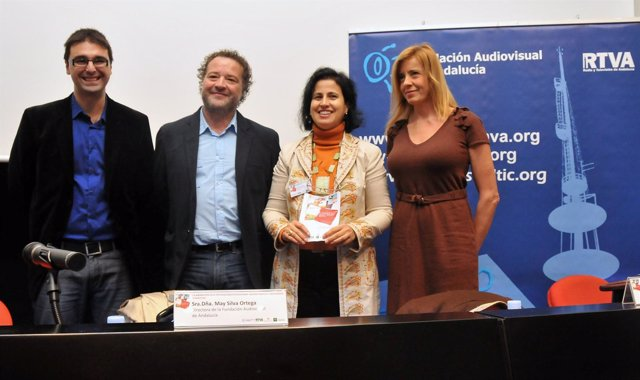 IX Encuentro De Animación De Andalucía