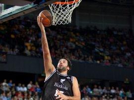 Baloncesto/Euroliga.- Previa del Fenerbahce Ulker-Gescrap Bizkaia Bilbao Basket