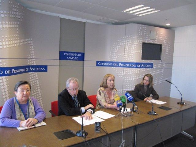 Presentación De La Comisión Asesora De Bioética