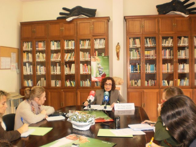 Cáritas Presenta Su Informe