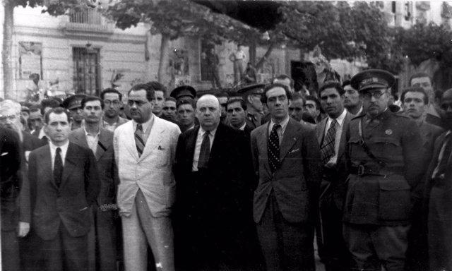 Una Imagen Del Archivo