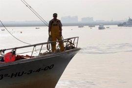 """El Gobierno subraya su """"apoyo y compromiso"""" con la flota española en Marruecos"""