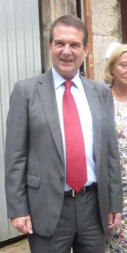 Alcalde De Vigo, Abel Caballero