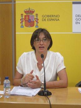 Carmen Pereira