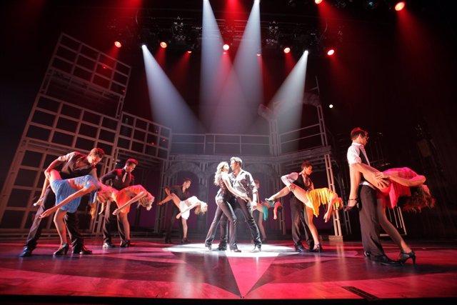 Imagen De '40. El Musical'