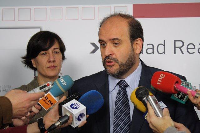 José Luis Martínez Guijarro, PSOE