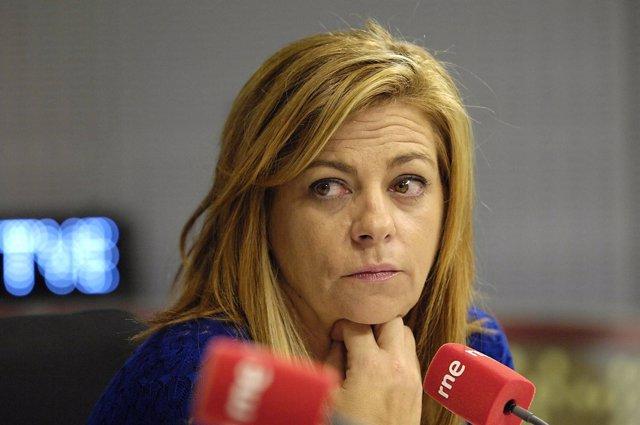 Elena Valenciano En RNE