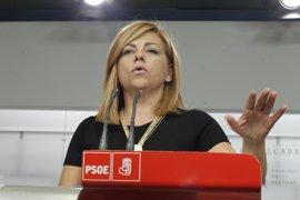 """PSOE cree que Zarzuela hace bien en tomar """"medidas preventivas"""" sobre Urdangarín"""