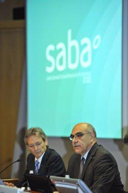 Alemany Y Martínez Vila, Presidente Y Consejero Delegado De Saba