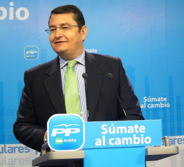 Antonio Sanz,