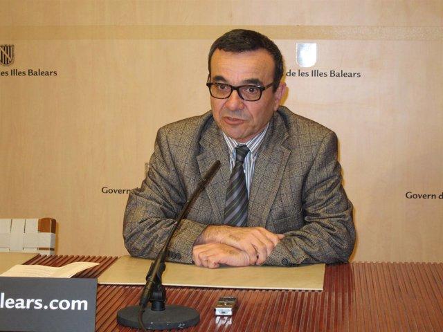 Josep Ignasi Aguiló.