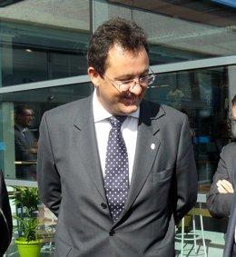 Alcalde Leganés