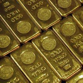 El oro desciende un 18,5% frente a los máximos alcanzados hace tres meses