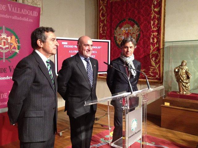 Premio Diputación De Valladolid