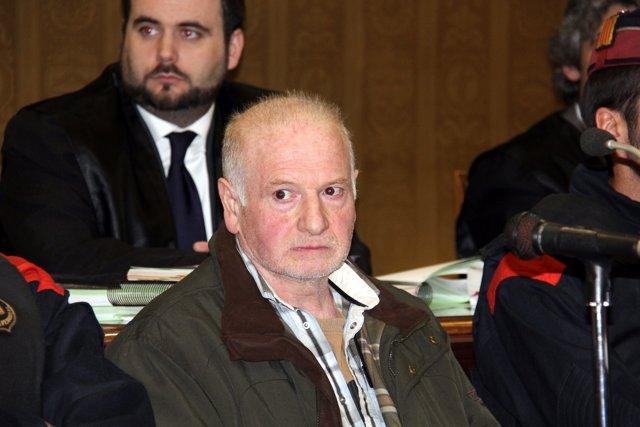 Pere Puig En El Juzgado