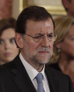 Presidente Electo Del Gobierno, Mariano Rajoy