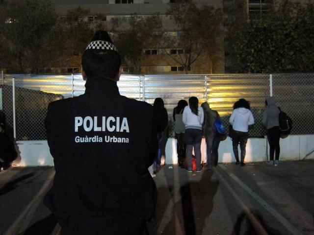 prostitutas portugal zona prostitutas barcelona