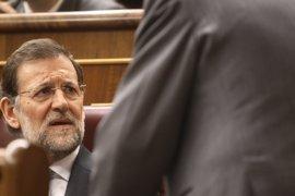 Rajoy asegura que no cambiará la edad de jubilación