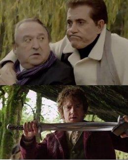 Anuncio De Campofrío Y El Hobbit