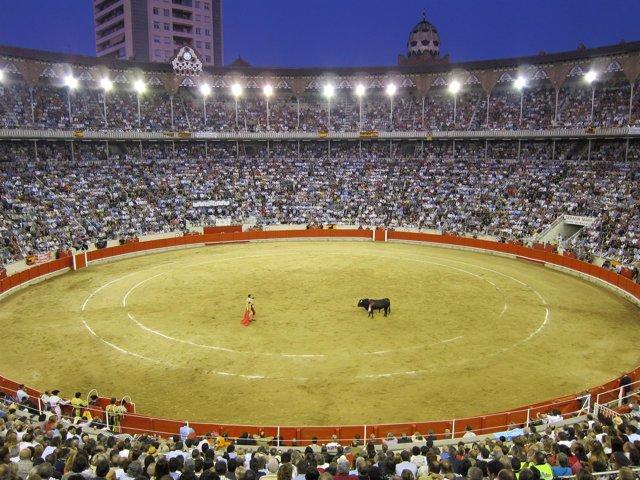 Última Corrida En La Monumental De Barcelona