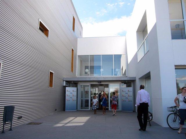 Nuevo Centro De Salud De Valencia De Don Juan (León)