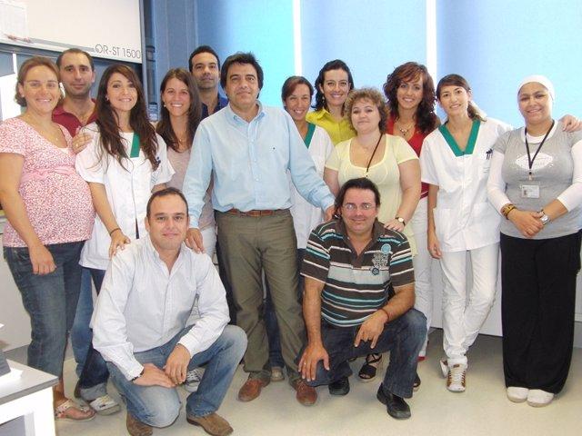 Grupo Tinahones