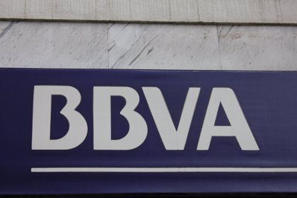 Economía/Finanzas.- El nuevo impuesto recorta el importe neto del dividendo de BBVA a 0,079 euros