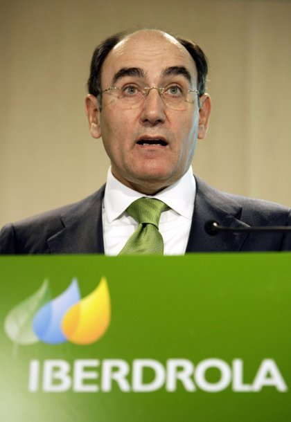 Galán recibe un bono estratégico de 305.000 acciones de Iberdrola