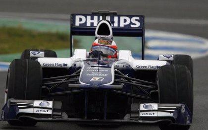Fórmula 1.- Williams busca un nuevo patrocinador