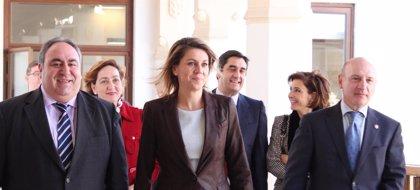 Castilla-La Mancha descarta que necesite ayudas como la Comunidad valenciana porque cumple con todos sus vencimientos
