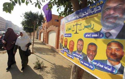 Los Hermanos Musulmanes se perfilan como fuerza dominante en las legislativas