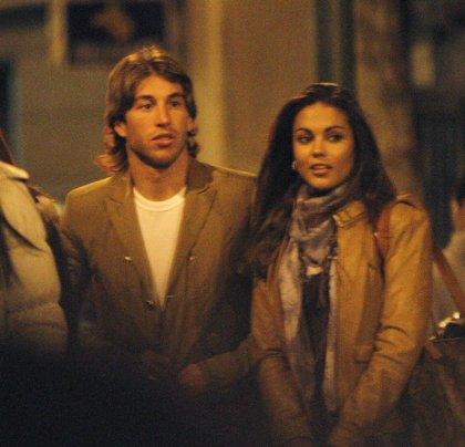 Sergio Ramos y Lara Álvarez se dan una nueva oportunidad