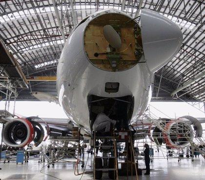 Boeing cerrará en 2013 su planta en Wichita, Kansas