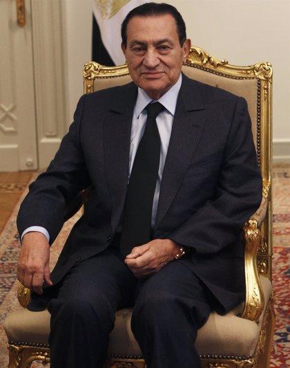 Mubarak autorizó el uso de la fuerza durante las manifestaciones, según la fiscalía