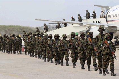 Kenia decide unirse a la Unión Africana en su lucha contra Al Shabaab en Somalia