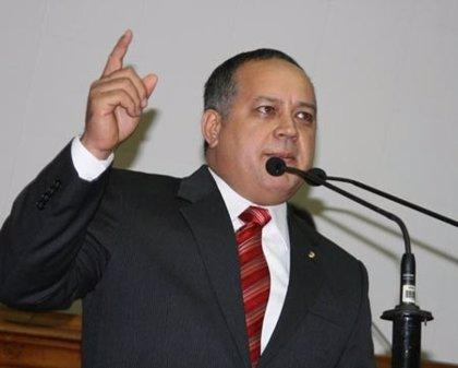 Venezuela.- Eligen a Diosdado Cabello, uno de los hombres fuertes de Chávez, como nuevo presidente del Parlamento