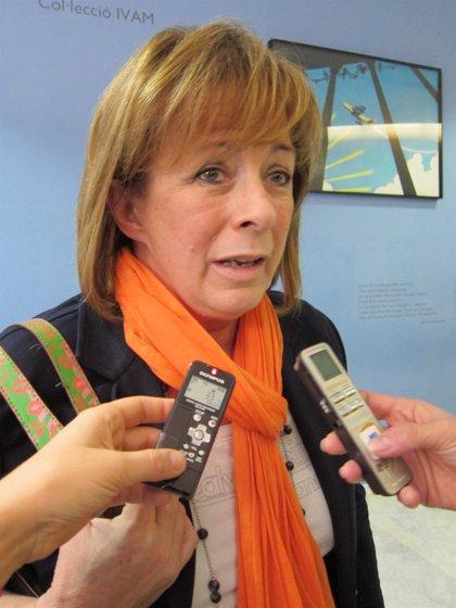 """CValenciana.- Sanz (EUPV) dice que el PP ha dado """"la estocada"""" a la sanidad pública"""