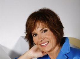 Concha García Campoy deja los informativos de Telecinco por baja médica