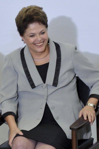 Rousseff viajará a Cuba y Haití a finales de enero