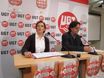CMancha.- La Junta confirma a los sindicatos que el Hospitalito de Rey no se va a abrir, según UGT
