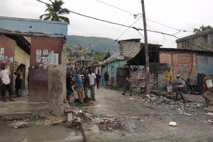Acción contra el Hambre pide que se desbloqueen los fondos para Haití