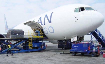 LAN eleva un 30,6% sus pasajeros en 2011, hasta casi 23 millones