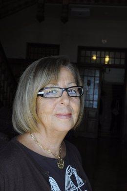 La Presidenta De La CRUE, Adelaida De La Calle