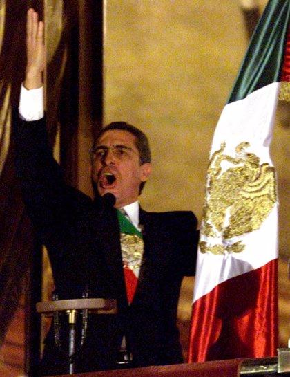 México solicita a EEUU inmunidad para el expresidente Zedillo, acusado de la masacre de 45 campesinos